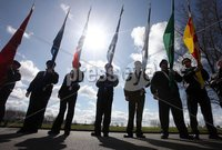 INLA/IRSP colour party