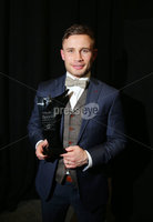 Press Eye - Belfast - Northern Ireland - 6th February 2017 -  . Belfast Telegraph Sports Awards 2016.. Carl Frampton . Photo by Kelvin Boyes / Press Eye..