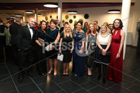 Press Eye - Belfast - Northern Ireland - 14th January 2019.. Staff from Musgrave pictured at the  Belfast Telegraph Sports Awards 2018 in the ICC Belfast.. Photo by Kelvin Boyes / Press Eye..
