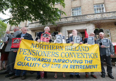 Northern Ireland Pensioners Parlia...