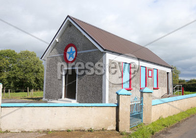 Orange Hall Attack, Duneaney Road ...