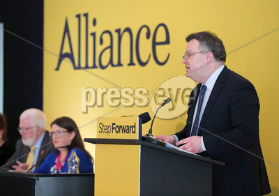 Alliance Party conference