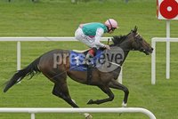 Leopardstown Racing, Leopardstown Racecourse, Co. Dublin 13/5/2012. The Amethyst Stakes . Pat Smullen on Famous Name wins. Mandatory Credit ©INPHO/Morgan Treacy