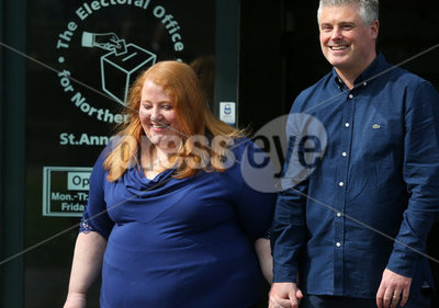 Naomi Long MLA  Electoral Office H...