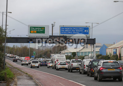 M3 Belfast Closed