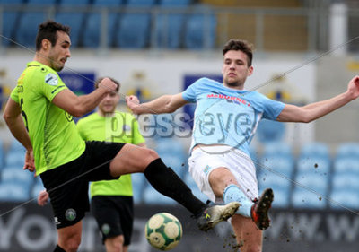 Ballymena United v Warrenpiont Tow...