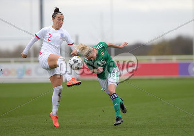 England v Northern Ireland - Women...