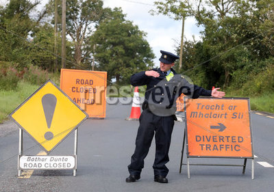 Bomb Attack County Fermanagh