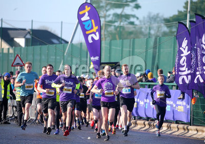 Stroke Assocation 5 & 10K