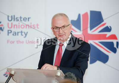 UUP European Election Manifesto St...