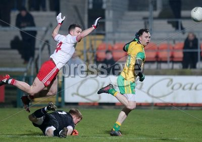 Donegal vs Tyrone Bank of Ireland ...