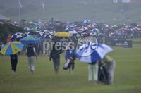 ©Russell Pritchard / Presseye  - 27th June 2012. Irish Open Pro-Am 2012 at The Royal Portrush. ©Russell Pritchard / Presseye