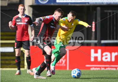 Crusaders vs Cliftonville