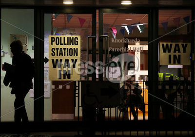 General Election Polling Stations
