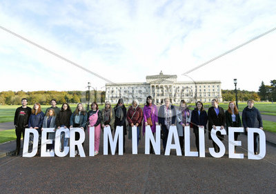 Amnesty International Stormont