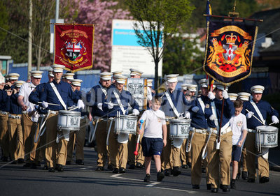Apprentice Boys of Derry Easter Mo...