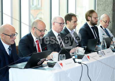 Annual IFAB Meeting, The Grand Cen...
