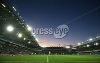 Press Eye - Belfast - Northern Ireland - 9th September 2019 - Picture Matt Mackey / Press Eye.. EURO qualifier 2020 match at the National Stadium at Windsor Park, Belfast. Northern Ireland Vs Germany.. .