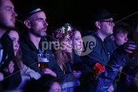 ©Lorcan Doherty Photography - 11th August 2017 . Stendhal Festival 2017. A  Set of Stevie.. Photo by Lorcan Doherty / Press Eye..