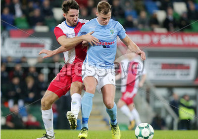 Linfield vs Ballymena United Bet M...