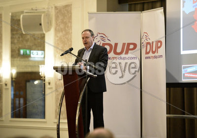 DUP Spring conference