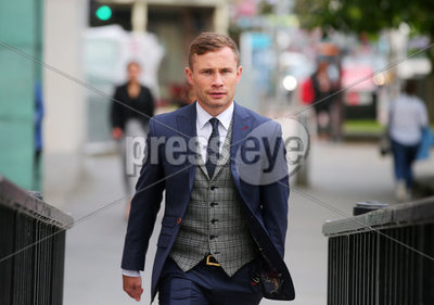 Carl Frampton Belfast High Court D...