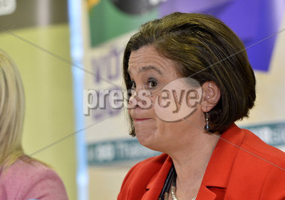 Sinn Fein Press Call, Stromont