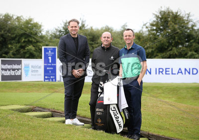 NI Open Launch 2019