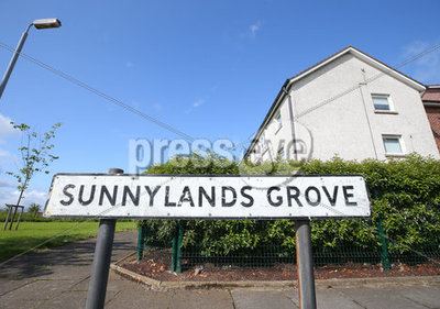 Sunnylands Grove in Carrickfergus