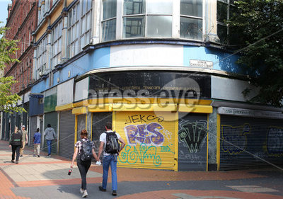 Royal Avenue Belfast