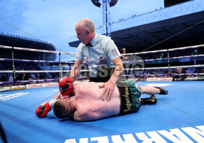 Paddy Barnes vs Cristofer Rosales,...