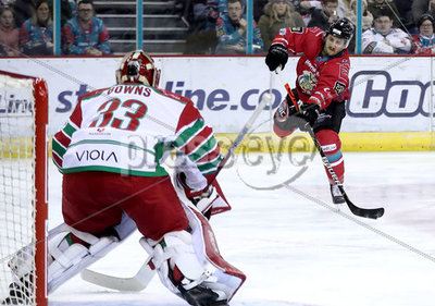 Belfast Giants vs Cardiff Devils C...