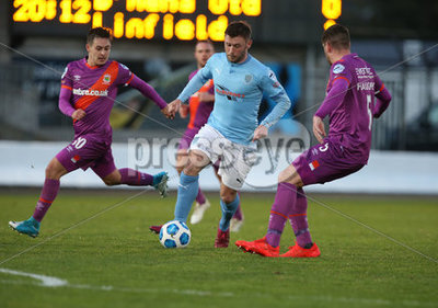Ballymena United vs Linfield Dansk...