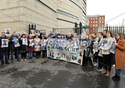 Ballymurphy Massacre Inquest