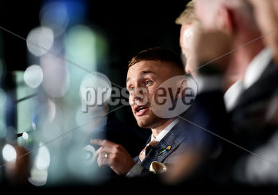 Carl Frampton Press Call, Windsor ...