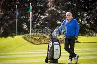 REPRO FREE***PRESS RELEASE NO REPRODUCTION FEE***. Paul McGinley Golf Academy opens to the public. at Mount Juliet Estate 8/9/2017. Ryder Cup-winning captain Paul McGinley has officially hit the 1st ball at the Paul McGinley Golf Academy at Mount Juliet Estate on September 8th, opening this exciting facility to the public.. For more information contact Gillian Duke Tel - 0879050287 Email - gillian@hostandcompany.ie. Mandatory Credit ©INPHO/Morgan Treacy
