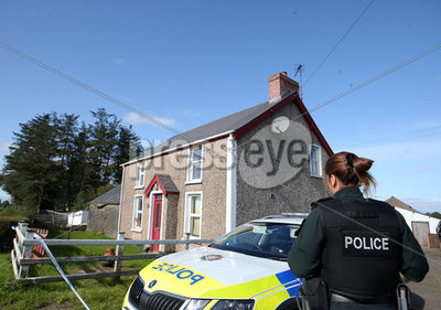 Ballykenver Road shooting
