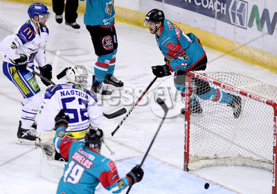 Belfast Giants v Coventry
