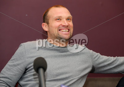 Warren Feeney New Ards FC Manager