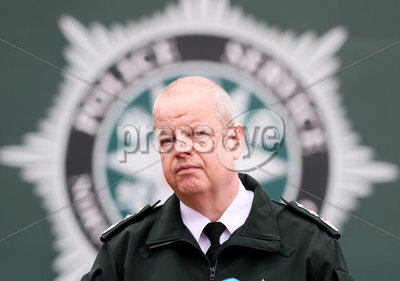 PSNI Press Call Belfast