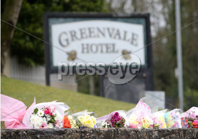 Greenvale Hotel in Cookstown
