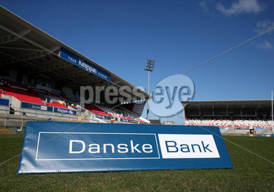 Client gallery Danske Bank Rugby S...