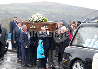 Lisa Gow funeral