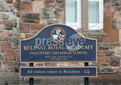 Belfast Royal Academy