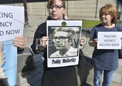 Ballymurphy Massacre Inquests