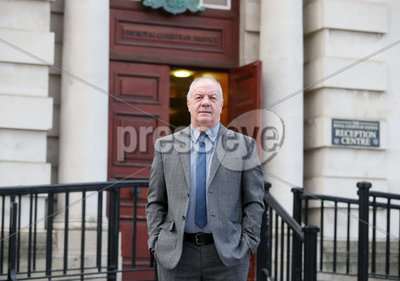 Raymond McCord, Court of Appeal Be...