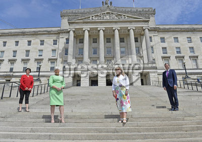 Abortion debate at NI Assembly