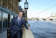 Press Eye - Belfast - Northern Ireland - 8th August 2018 - . File picture of Ian Paisley MP taken at the Houses of Parliament, Westminster, April 2018.. Photo by Kelvin Boyes / Press Eye..
