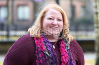 Press Eye - Alliance Party - Electoral Office NI - 12th November 2019. Photograph by Declan Roughan. Naomi Long.
