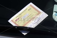 Parking Fines Increase, Northern Ireland